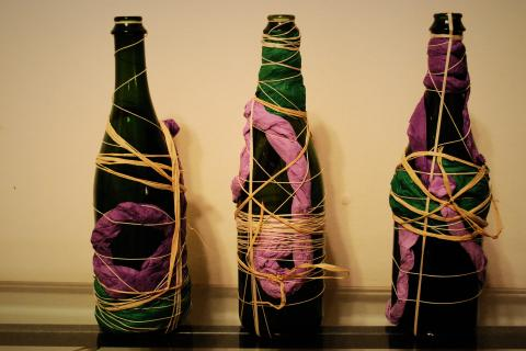 crazy bottles 1 Photo
