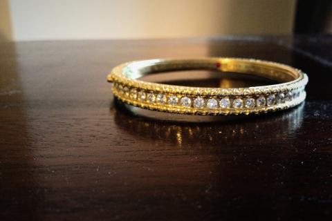 Roberto Coin bracelet Photo