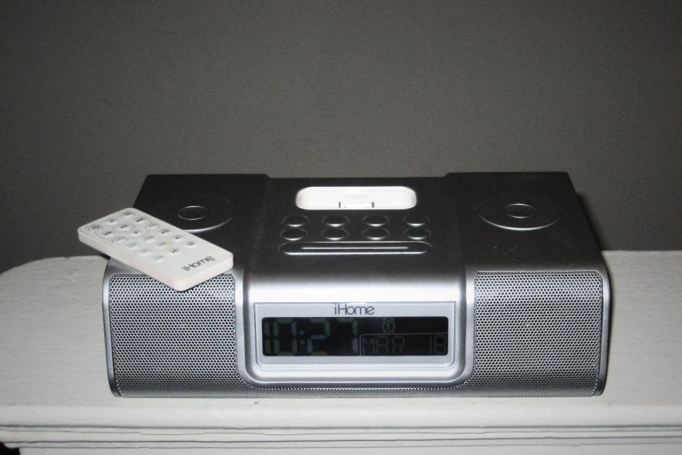ihome Large Photo
