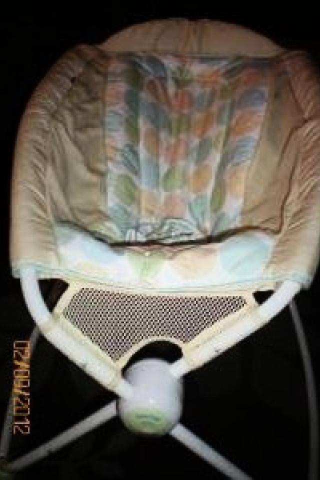 FisherPrice Newborn RockN'Play Bassinet Photo