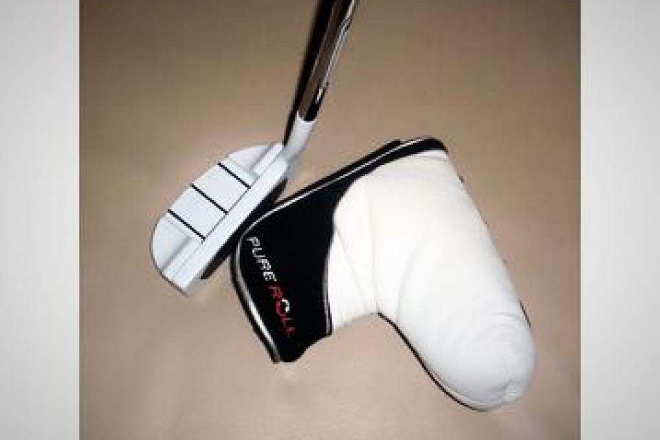 Taylormade Ghost TM-880 Large Photo