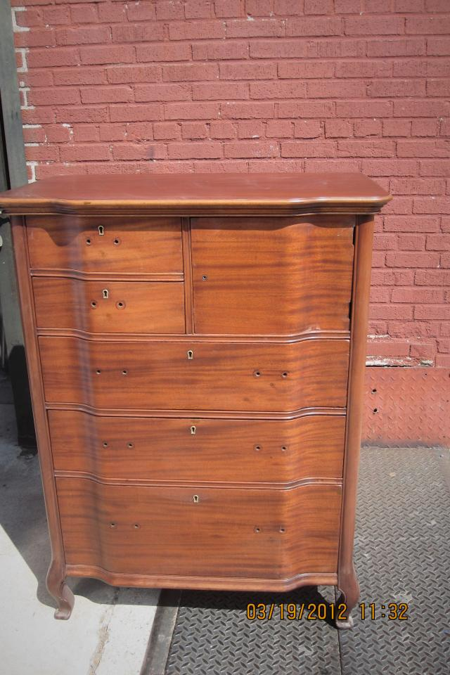 2nd Rosewood dresser Large Photo