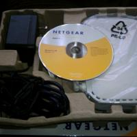 Netgear Wireless Cable/DSL Router Photo