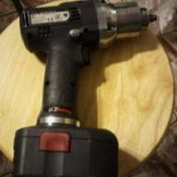 Ingersoll Rand- Drill / Ratchet Photo