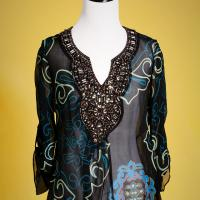 Hale Bob Tunic Photo