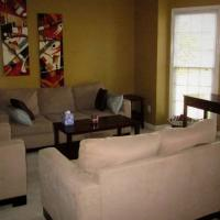 7 Piece Living Room Set Photo