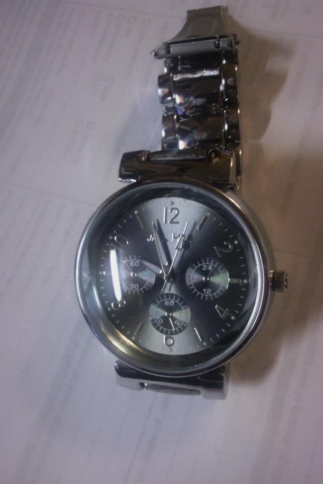 Jaun Marc Watches Photo