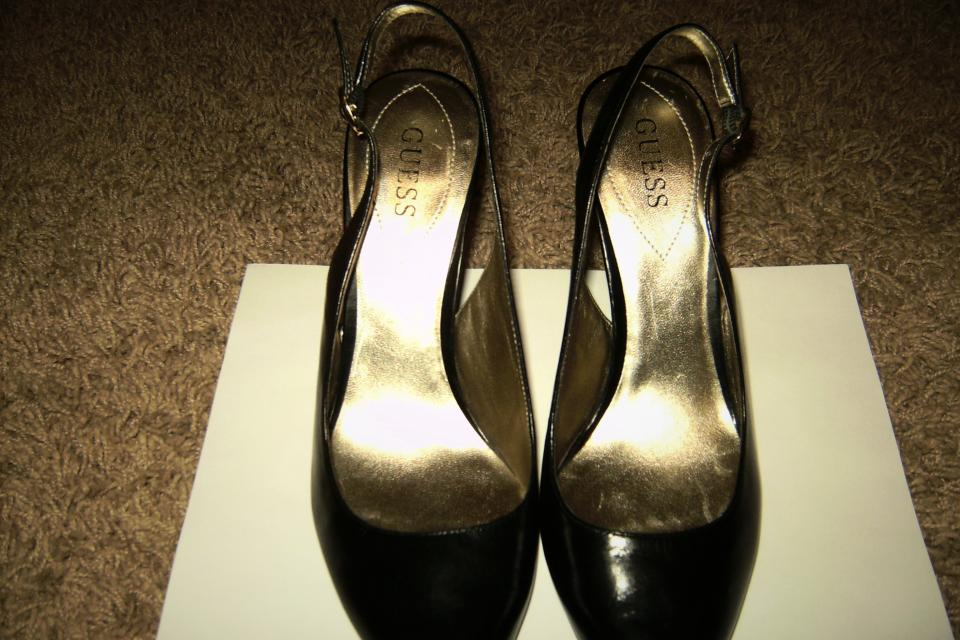 Guess Heel Shoe Large Photo