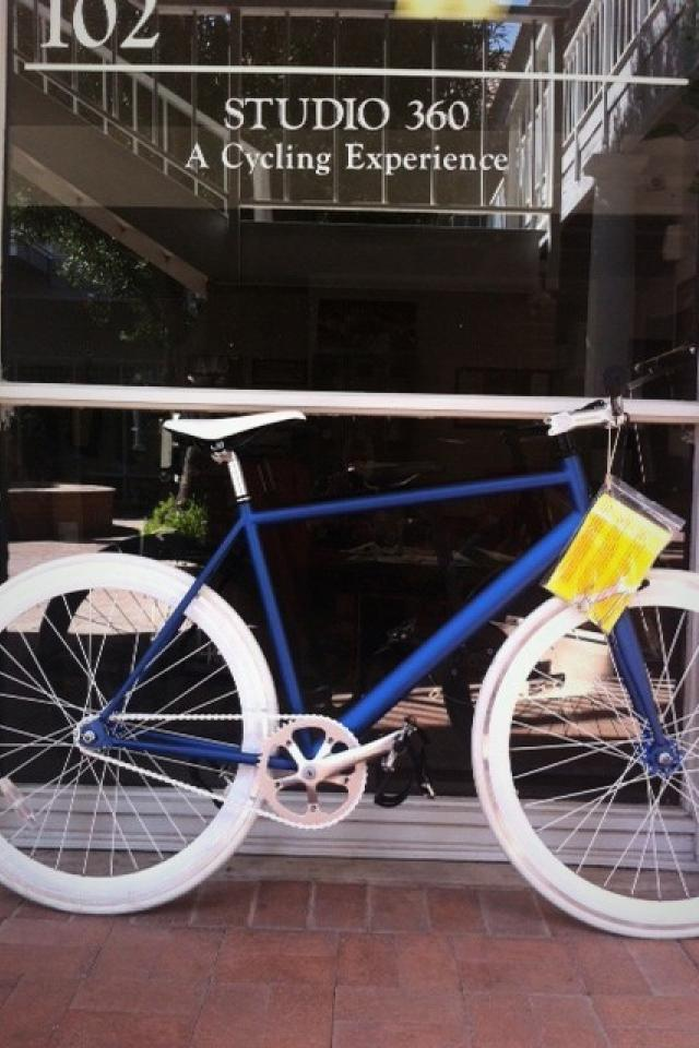 Brand New Fixie bikes Photo
