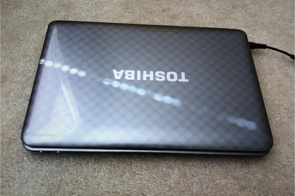 Toshiba Laptop Satellite L745 15
