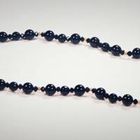 Black Onyx Necklace Photo