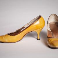 Vintage De Angelo Heels Photo