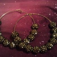 Basketball Wives Earrings Photo