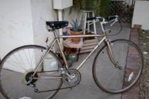 Vintage Univega Mens Cruiser Photo