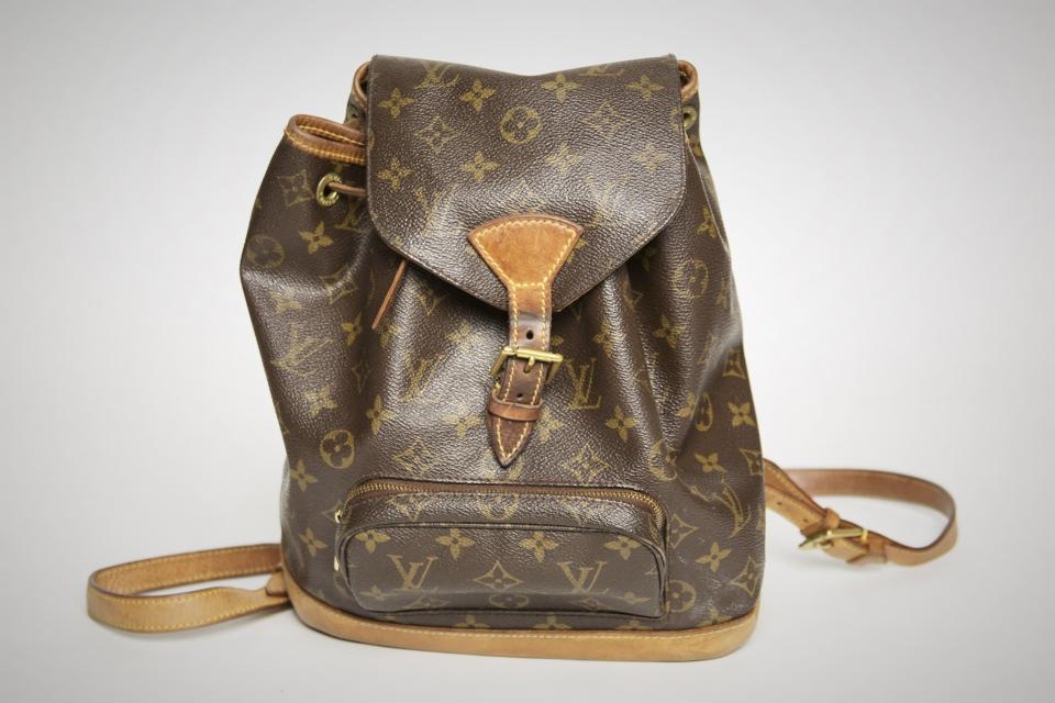 Louis Vuitton Backpack Large Photo