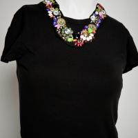 Embellished Necklace Photo